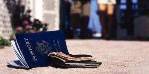 denuncia por pérdida de documentos