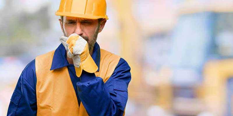 ¿Qué es enfermedad laboral?
