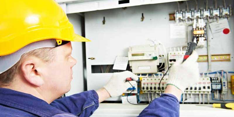 ¿Qué es el riesgo eléctrico?