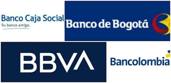 bancos que prestan a reportados