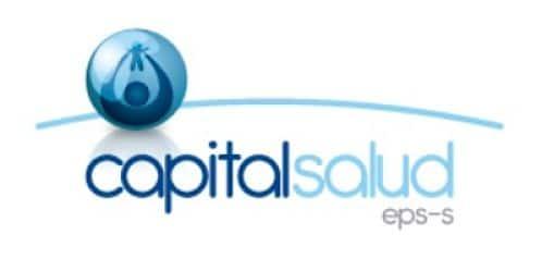 capital salud citas