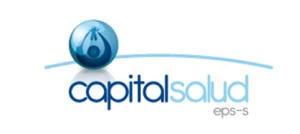 afiliacion eps capital salud